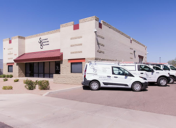 Security and Fire Life Safety Systems Phoenix Arizona