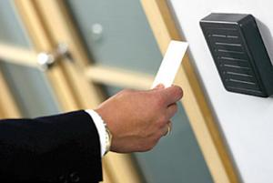 Access Control Commercial Security Provider Phoenix